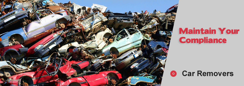 LMCT Licencing For Motor Wreckers